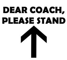 coach-stand